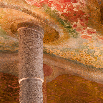 Column - Barcelona, Spain | LENS MODEL NOT SET <br> Click image for more details, Click <b>X</b> on top right of image to close