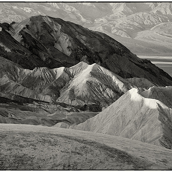 Early Morning, Death Valley | LENS MODEL NOT SET <br> Click image for more details, Click <b>X</b> on top right of image to close