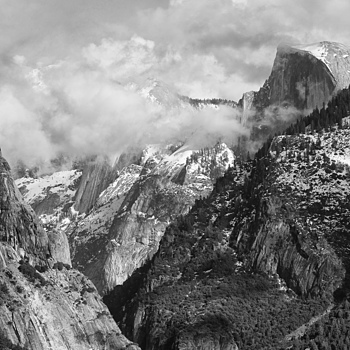 Half Dome | CANON LTM 135MM F3.5 <br> Click image for more details, Click <b>X</b> on top right of image to close