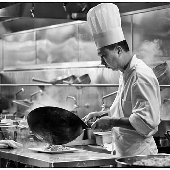 Chef, China Lounge | ZEISS ZM PLANAR T* F2.0 50MM