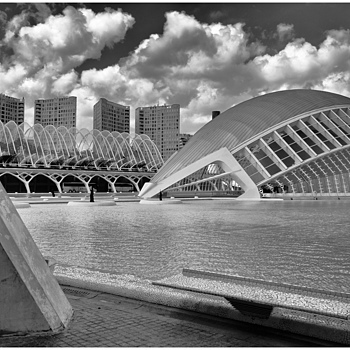 IMax Theater, Valencia Spain | LENS MODEL NOT SET <br> Click image for more details, Click <b>X</b> on top right of image to close