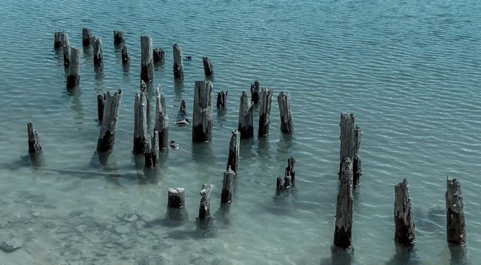 Pier Ruins | LENS MODEL NOT SET <br> Click image for more details, Click <b>X</b> on top right of image to close