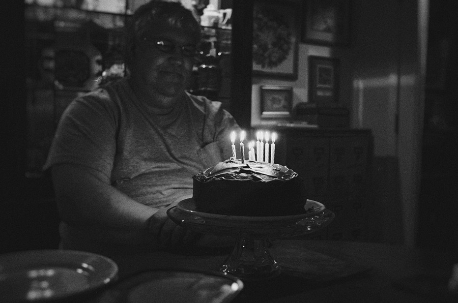 Happy Birthday, Dad! | LEICA X1 ELMARIT 24MM F/2.8 ASPH <br> Click image for more details, Click <b>X</b> on top right of image to close