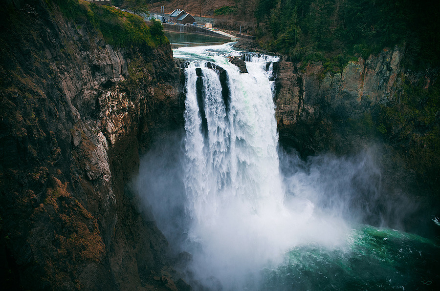 snoqualmie falls, wa | LENS MODEL NOT SET <br> Click image for more details, Click <b>X</b> on top right of image to close