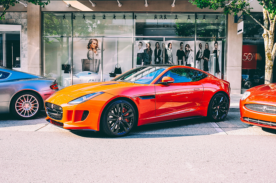 Jaguar F-TYPE R | LEICA X1 ELMARIT 24MM F/2.8 ASPH <br> Click image for more details, Click <b>X</b> on top right of image to close