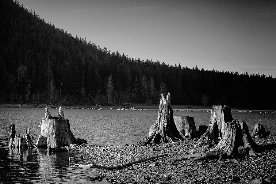 Afternoon at the Lake | LEICA SUMMILUX-M 1:1.4/50 ASPH <br> Click image for more details, Click <b>X</b> on top right of image to close