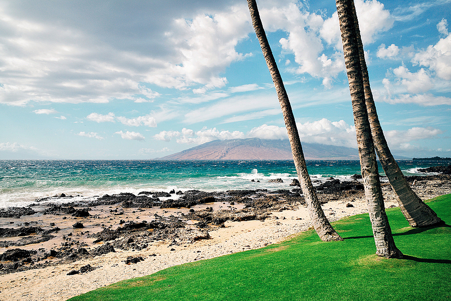 Wailea Beach | LEICA ELMARIT 28MM F2.8 ASPH <br> Click image for more details, Click <b>X</b> on top right of image to close