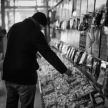 Like a kid in a candy store | SUMMILUX-M 1:1.4/50 ASPH