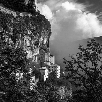 Madonna Della Corona, Italy | LEICA ELMARIT 28MM F2.8 ASPH <br> Click image for more details, Click <b>X</b> on top right of image to close
