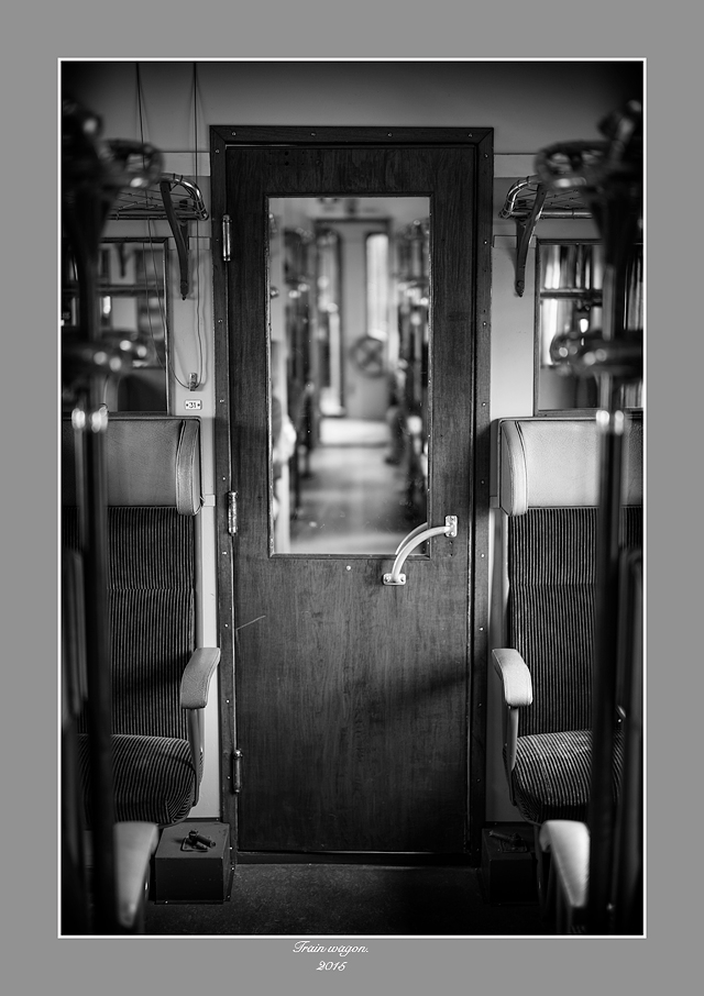 Train wagon. | SUMMILUX-M 1:1.4/50 ASPH <br> Click image for more details, Click <b>X</b> on top right of image to close