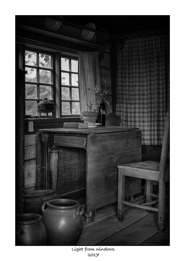 Light from windows. | SUMMILUX-M 1:1.4/50 ASPH <br> Click image for more details, Click <b>X</b> on top right of image to close