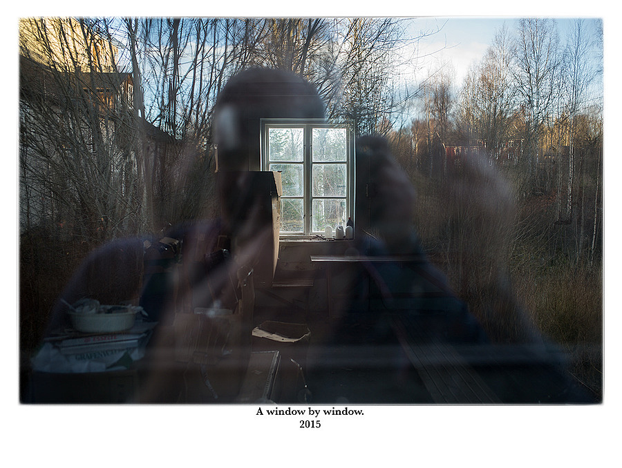 A window by window. | LEICA ELMARIT 28MM F2.8 ASPH <br> Click image for more details, Click <b>X</b> on top right of image to close