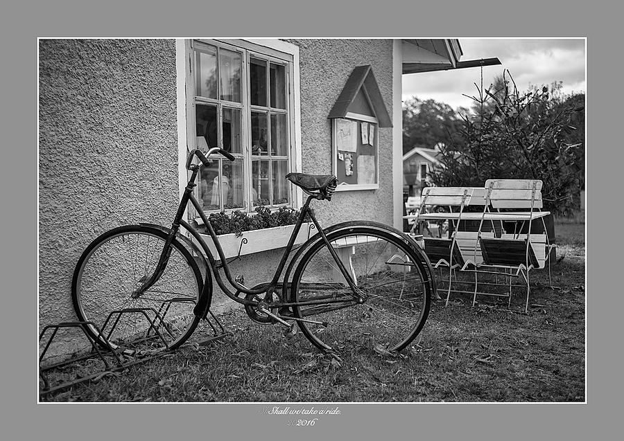 Shall we take a ride. | LEICA SUMMICRON 35MM F2 ASPH <br> Click image for more details, Click <b>X</b> on top right of image to close