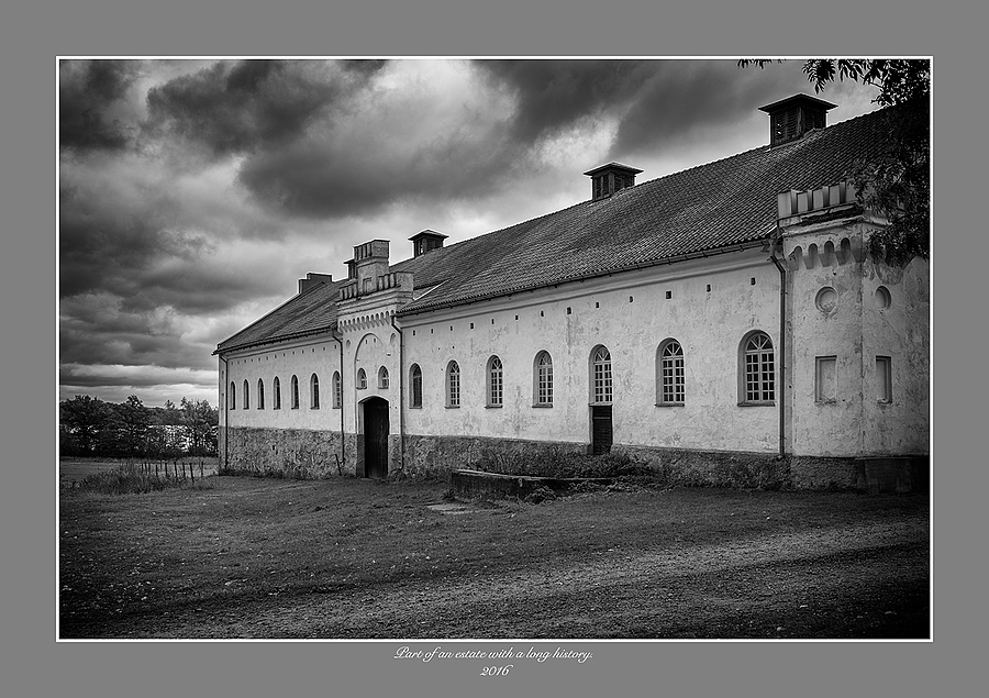Part of an estate with a long history. | LEICA SUMMICRON 35MM F2 ASPH <br> Click image for more details, Click <b>X</b> on top right of image to close
