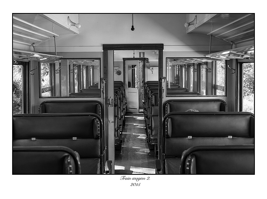 leicaimages.com gallery | Train wagon II. | Leica SUMMILUX 50mm f1.4 ASPH | M (TYPE 240)
