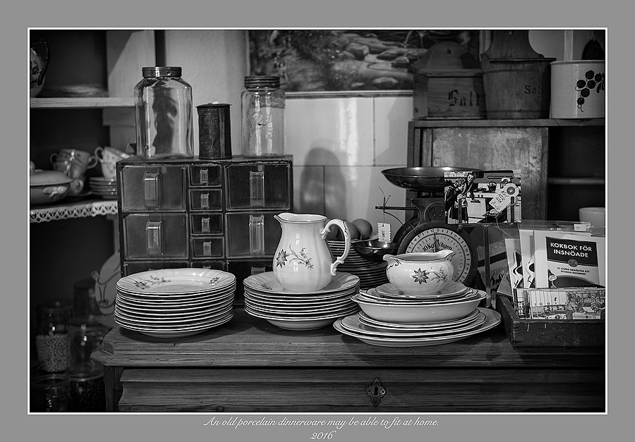 leicaimages.com gallery | Porcelain dinnerware. | Leica SUMMILUX 50mm f1.4 ASPH | M (TYPE 240)