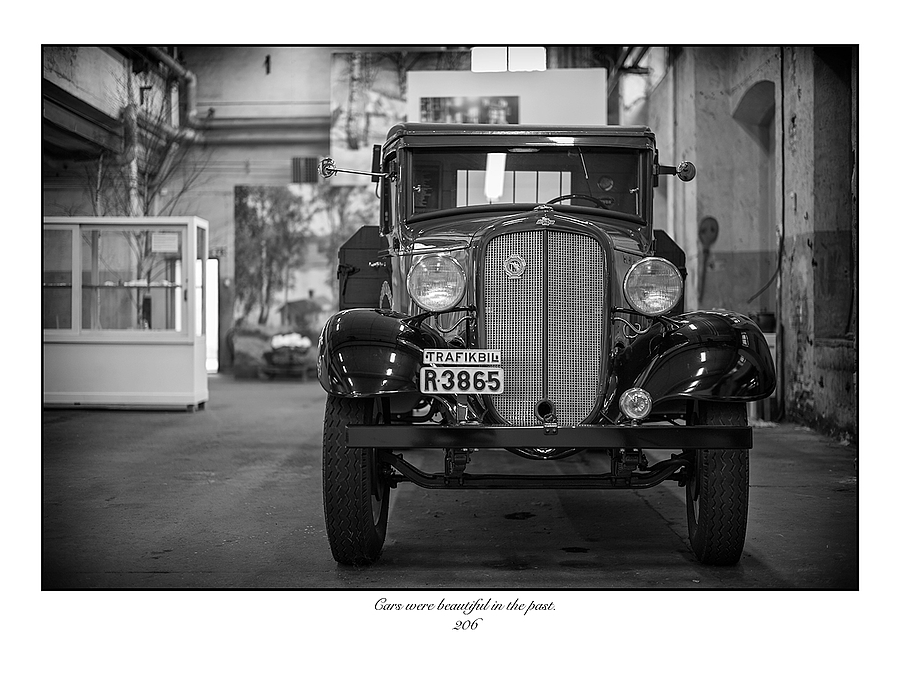 leicaimages.com gallery | Cars were beautiful in the past. | Leica SUMMILUX 50mm f1.4 ASPH | M (TYPE 240)