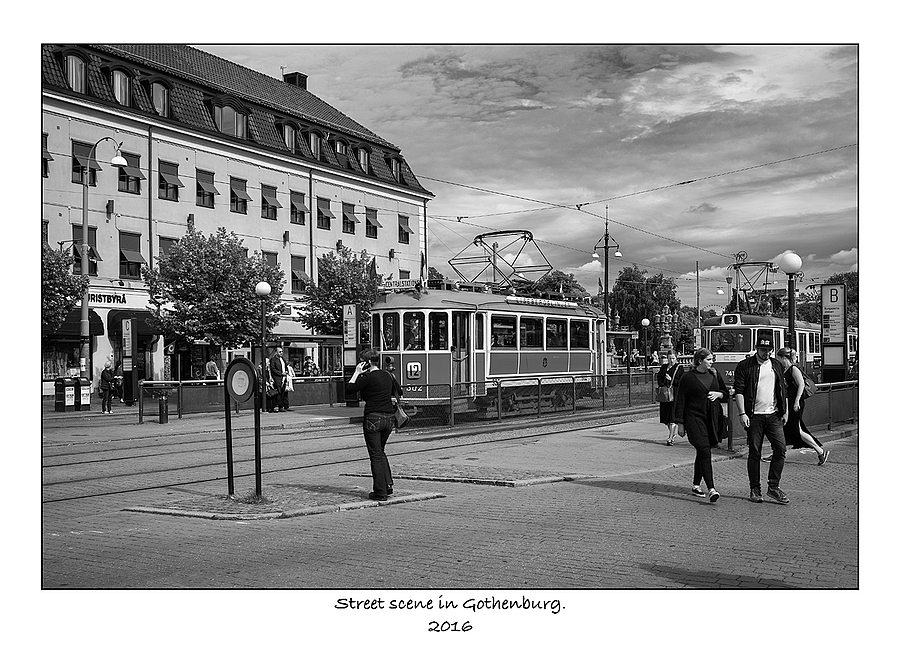 Gothenburg. | LEICA SUMMICRON 35MM F2 ASPH <br> Click image for more details, Click <b>X</b> on top right of image to close