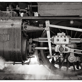 A bit of a steam locomotive. | SUMMILUX-M 1:1.4/50 ASPH <br> Click image for more details, Click <b>X</b> on top right of image to close