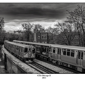 CTA Chicago II | SUMMILUX-M 1:1.4/50 ASPH