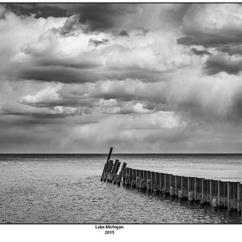 Lake Michigan | SUMMILUX-M 1:1.4/50 ASPH <br> Click image for more details, Click <b>X</b> on top right of image to close