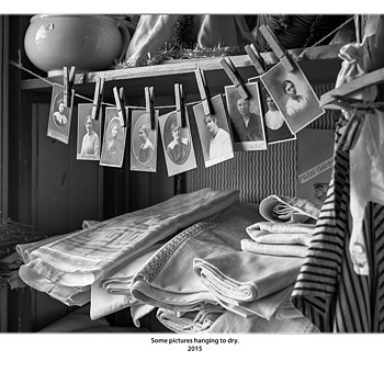 Some pictures hanging to dry. | SUMMILUX-M 1:1.4/50 ASPH <br> Click image for more details, Click <b>X</b> on top right of image to close