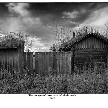 The ravages of time have left their mark. | LEICA ELMARIT 28MM F2.8 ASPH <br> Click image for more details, Click <b>X</b> on top right of image to close