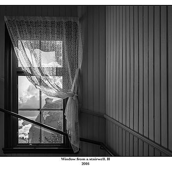 Window | LEICA SUMMICRON 35MM F2 ASPH