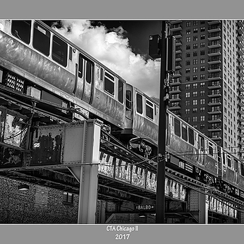 CTA Chicago II | SUMMILUX-M 1:1.4/50 ASPH <br> Click image for more details, Click <b>X</b> on top right of image to close
