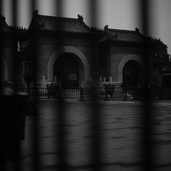 Forbidden Dynasty (The Temple of Heaven) | LEICA SUMMILUX 50MM F/1.4 PRE ASPH (E43)