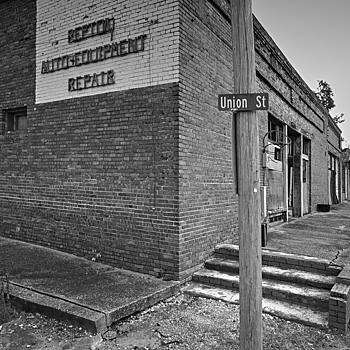 Ghost town in Repton, AL | LEICA 21MM SUPER-ELMAR-M F/ 3.4 ASPH LENS