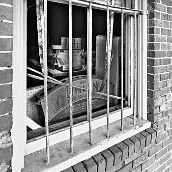 Ghost town of Repton, AL | LEICA 21MM SUPER-ELMAR-M F/ 3.4 ASPH LENS