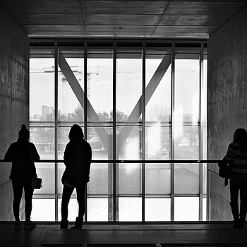 Modern Art Museum of Fort Worth | LEICA SUMMICRON 28MM F2 ASPH <br> Click image for more details, Click <b>X</b> on top right of image to close