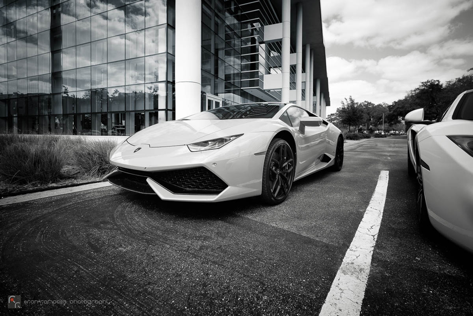 Lambo Agression | CV 15MM / F 4.5 SUPER WIDE HELIAR <br> Click image for more details, Click <b>X</b> on top right of image to close