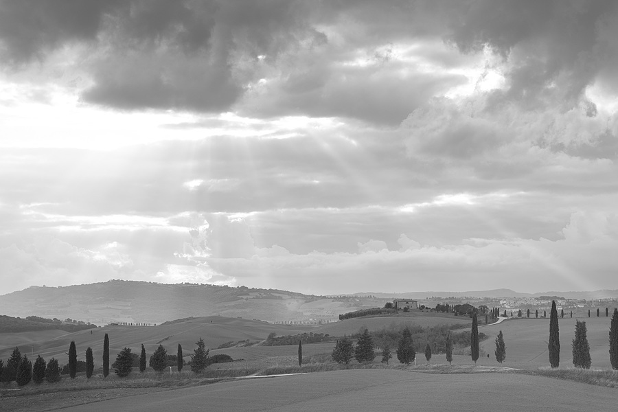 Tuscan countryside | UNKNOWN LENS <br> Click image for more details, Click <b>X</b> on top right of image to close