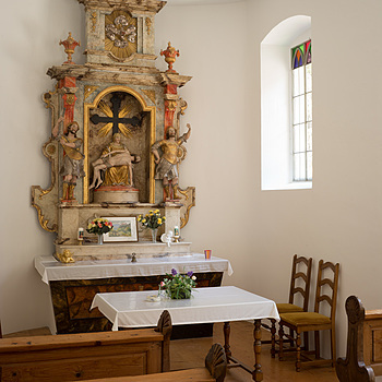 Chapelle de la Scheulte | NOT SELECTED <br> Click image for more details, Click <b>X</b> on top right of image to close