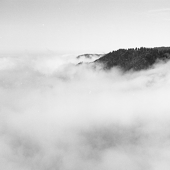 Over the clouds | LEICA 35MM F/2.0 SUMMICRON 2ND VERSION 1976