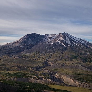 Mt St Helens 2 | LEICA SUMMICRON 35MM F2 ASPH