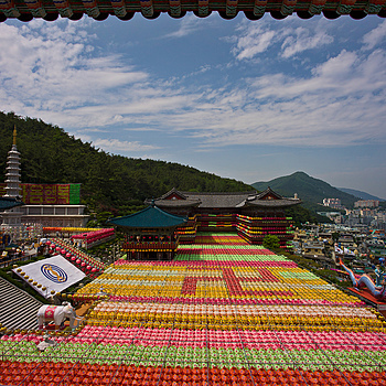 Busan Buddhist Birthday Celebration May 2015 | ZEISS ZM DISTAGON T* F2.8 15MM <br> Click image for more details, Click <b>X</b> on top right of image to close